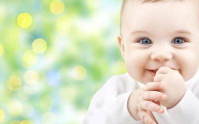 Cárie de Mamadeira: Entenda Mais Sobre Esse Quadro e Como Prevenir seu Bebê da Doença Bucal